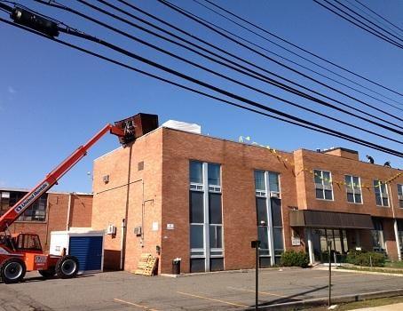 Daniel T. Howell Roofing Company, Inc. image 2