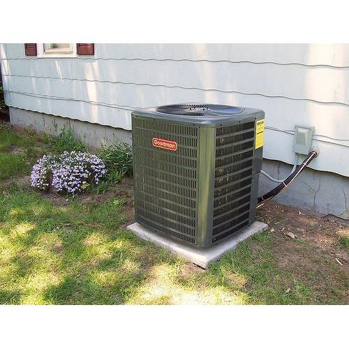 J & Sons Air Conditioning and Heating