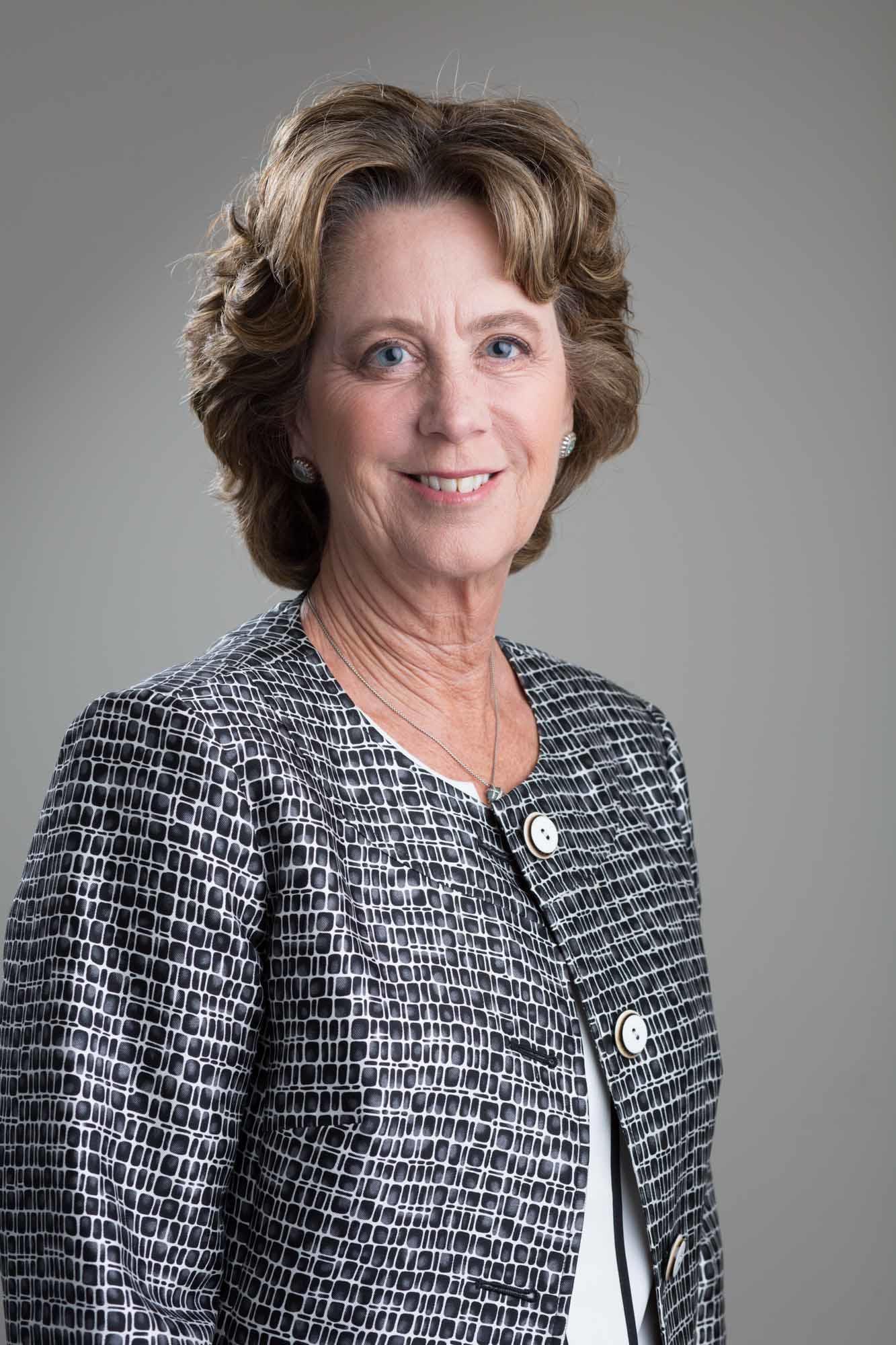 Corinne Chandler, Senior Partner