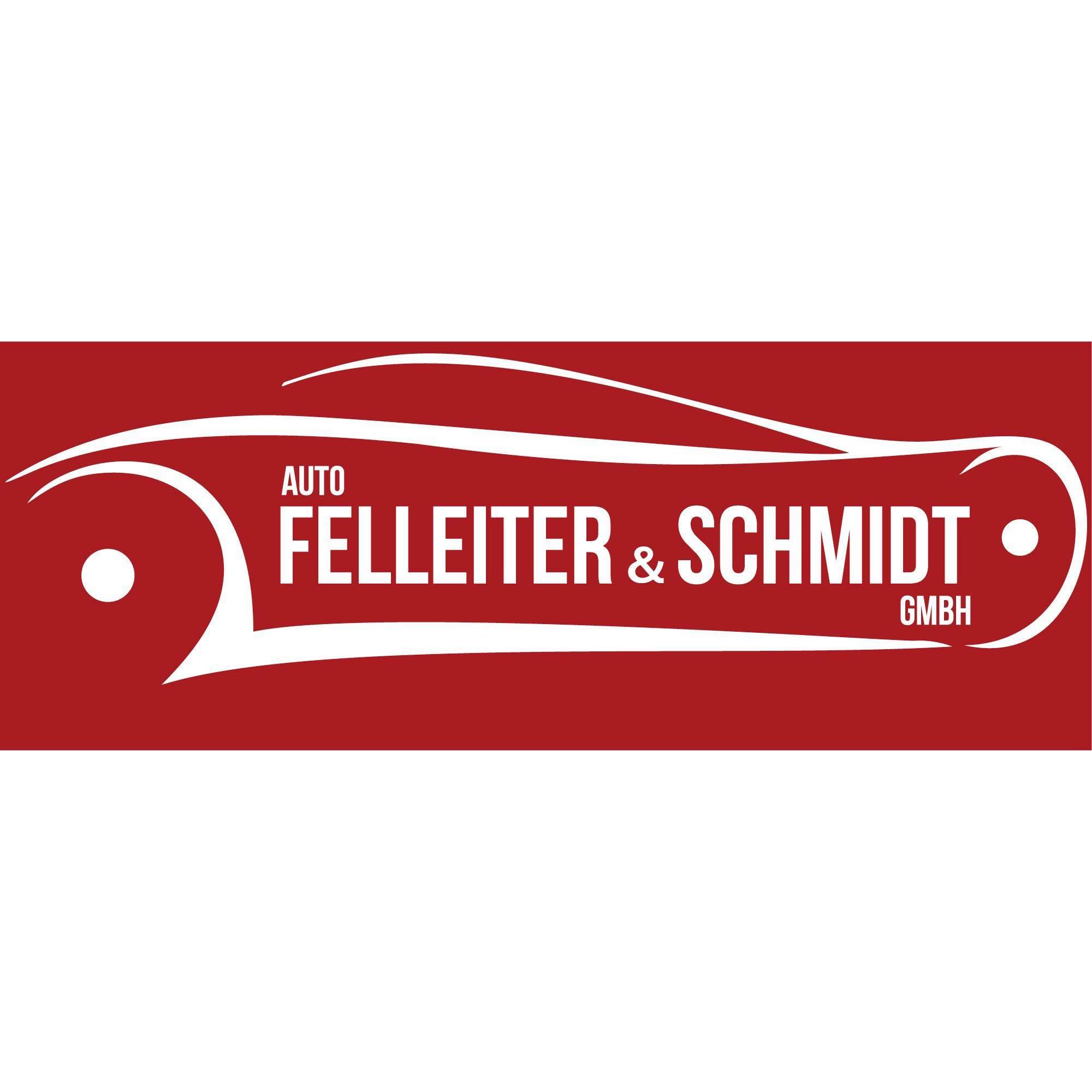 Logo von Auto Felleiter & Schmidt GmbH