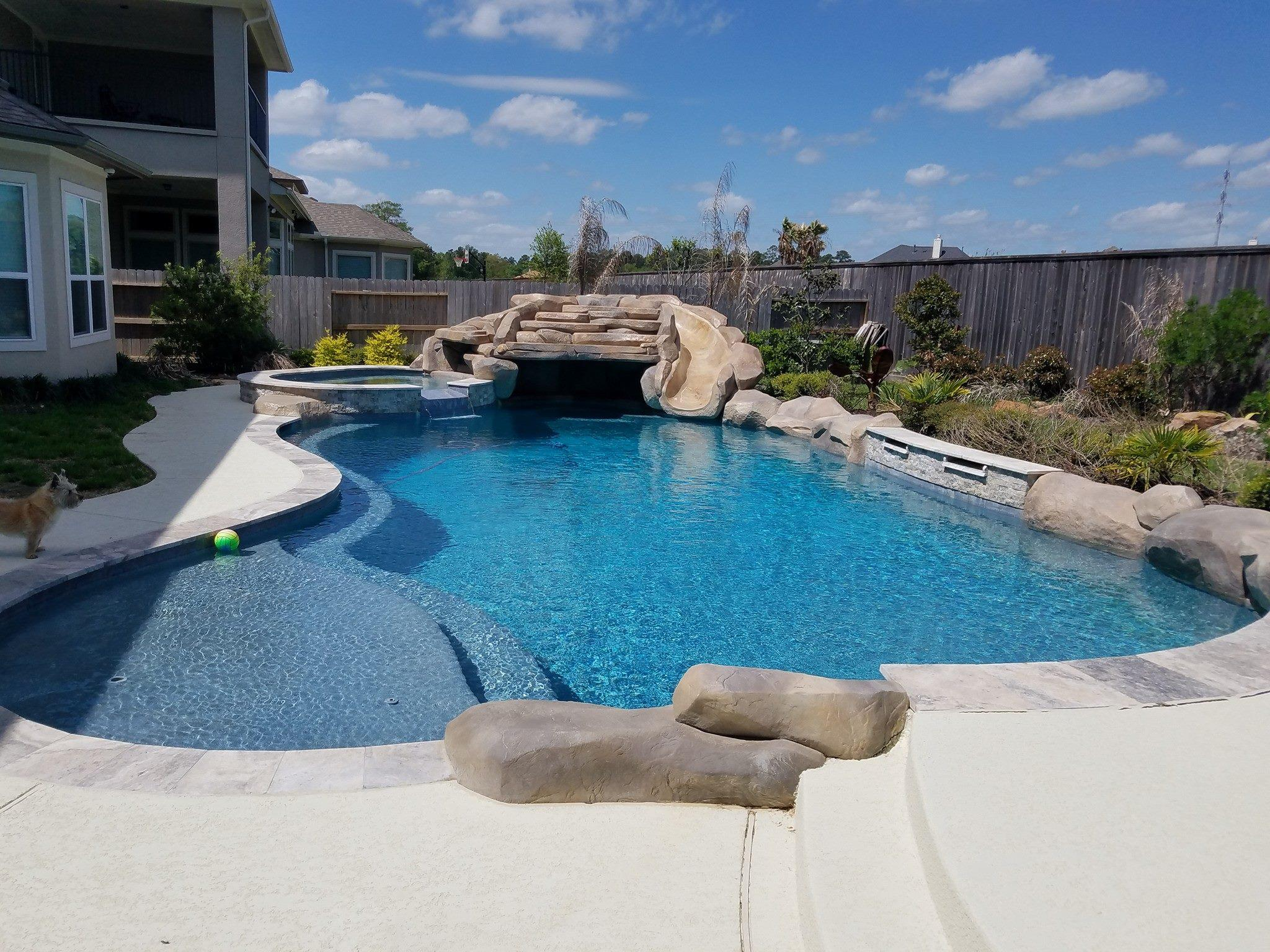 Precision Pools & Spas image 89
