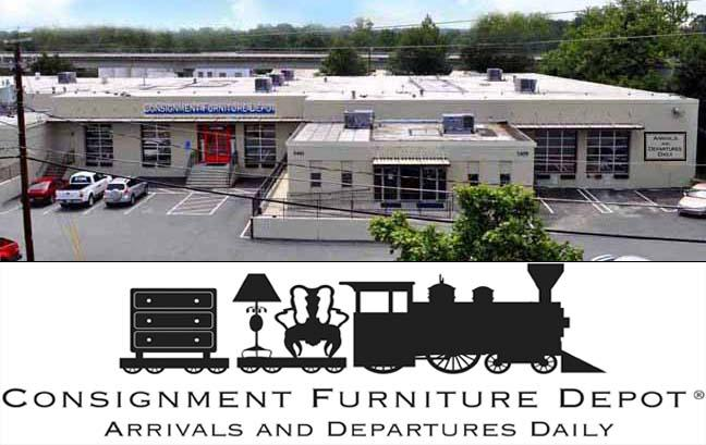 Consignment Furniture Depot image 0