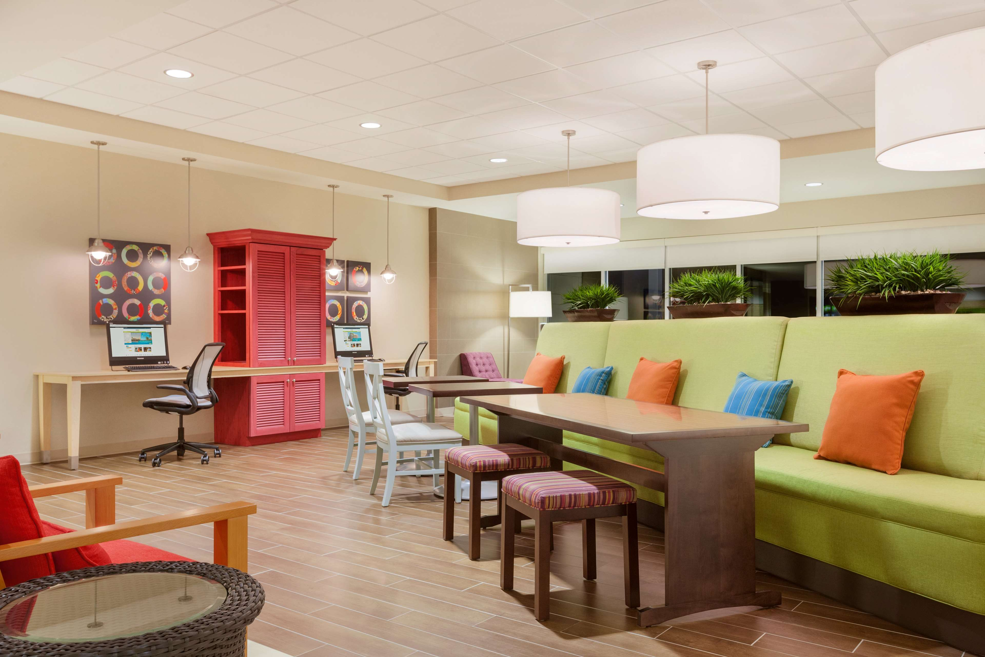 Home2 Suites By Hilton Youngstown West - Austintown image 18