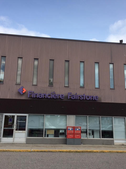Fairstone, formerly CitiFinancial® à Chicoutimi