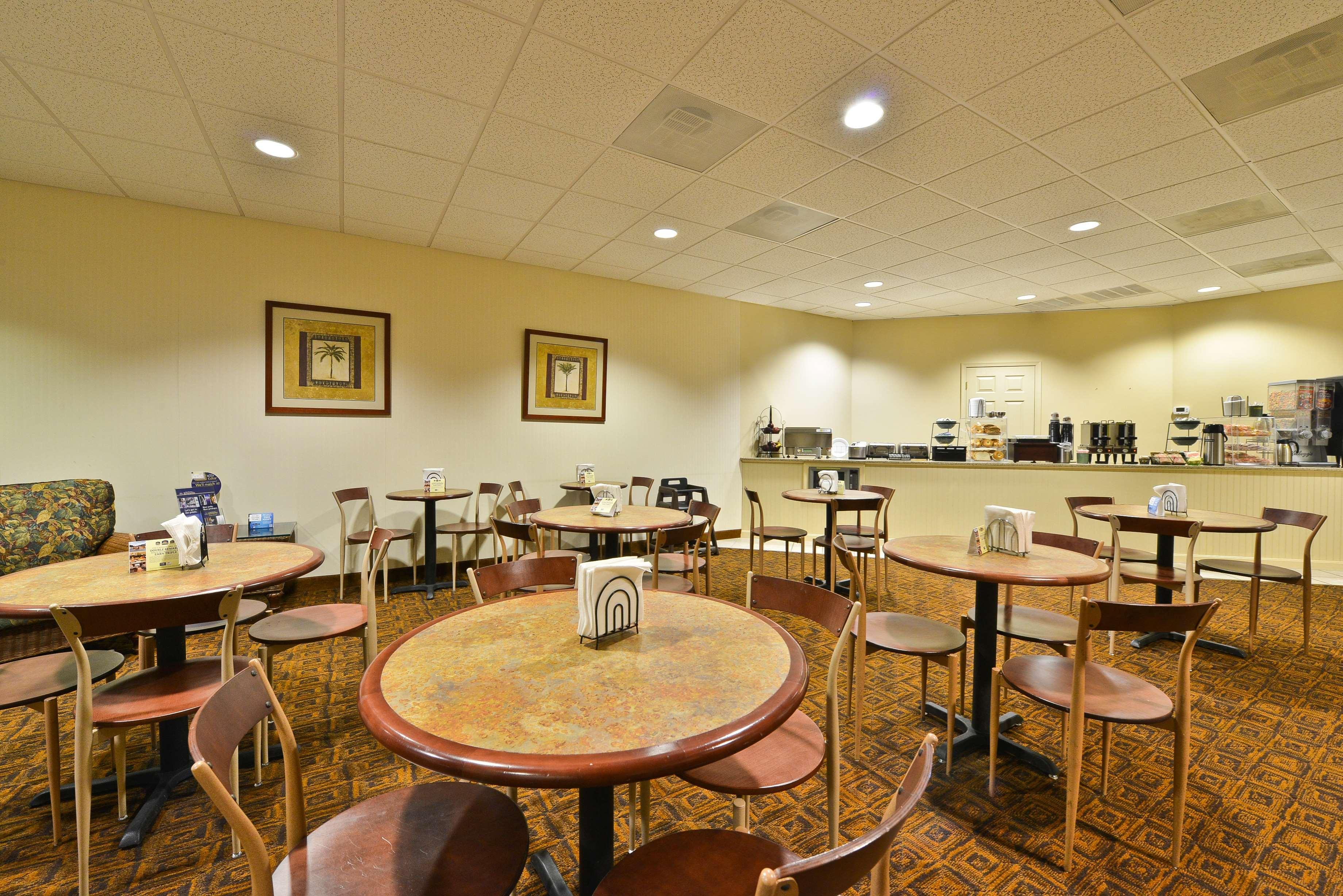 Best Western Ocean City Hotel & Suites image 34