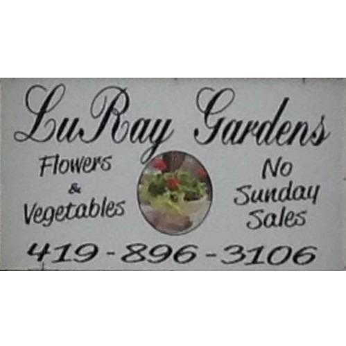 Lu-Ray Gardens