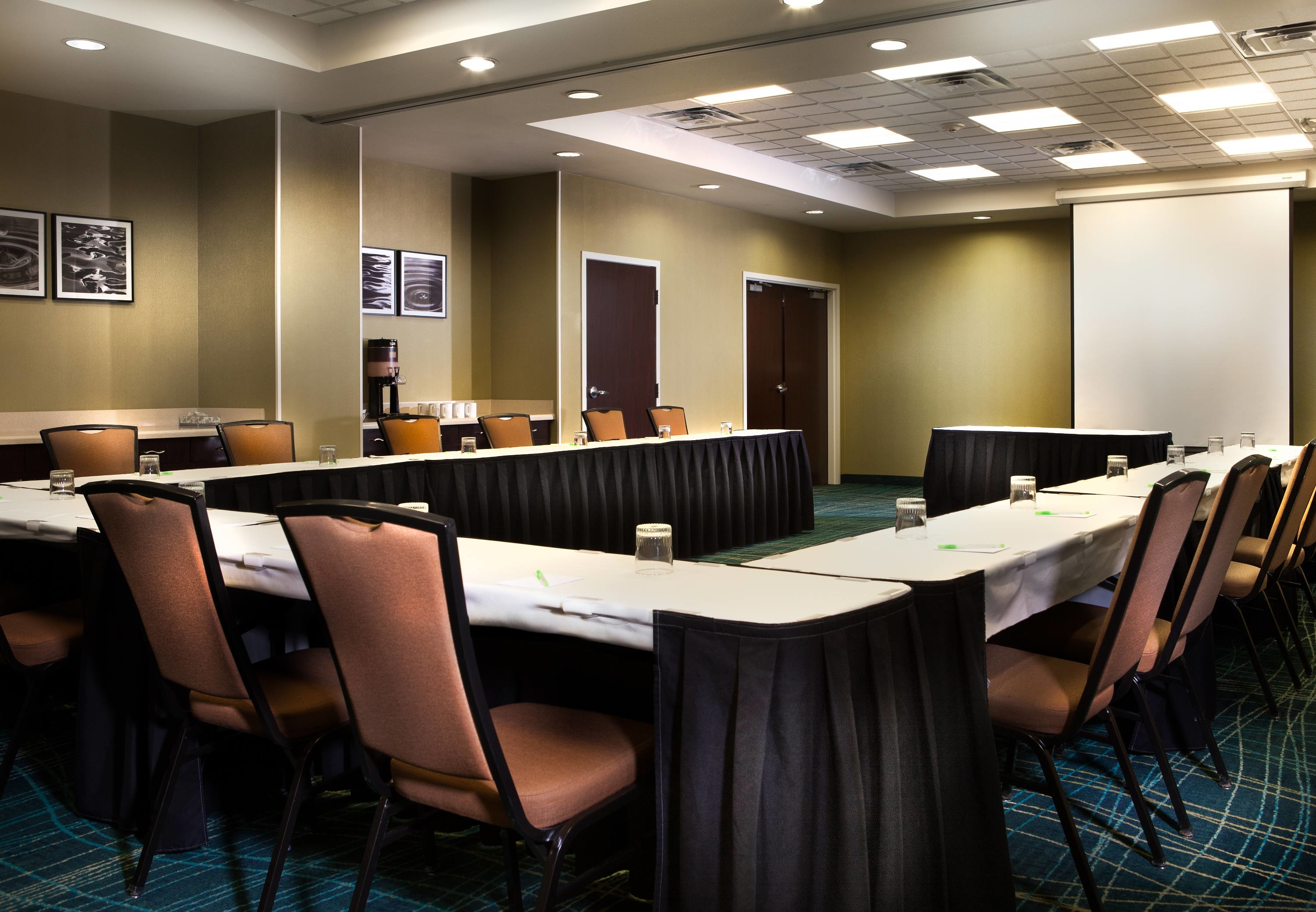 SpringHill Suites by Marriott Dallas DFW Airport North/Grapevine image 0