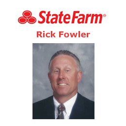Rick Fowler - State Farm