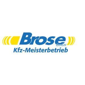 Logo von Brose GmbH