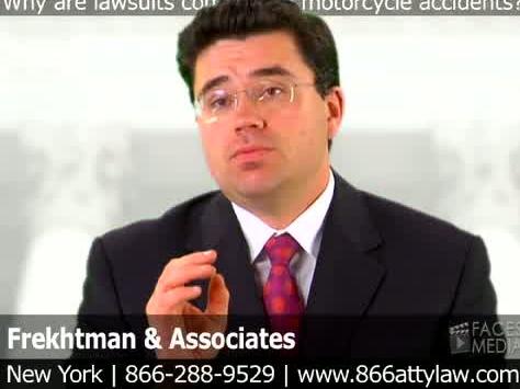Frekhtman & Associates - ad image