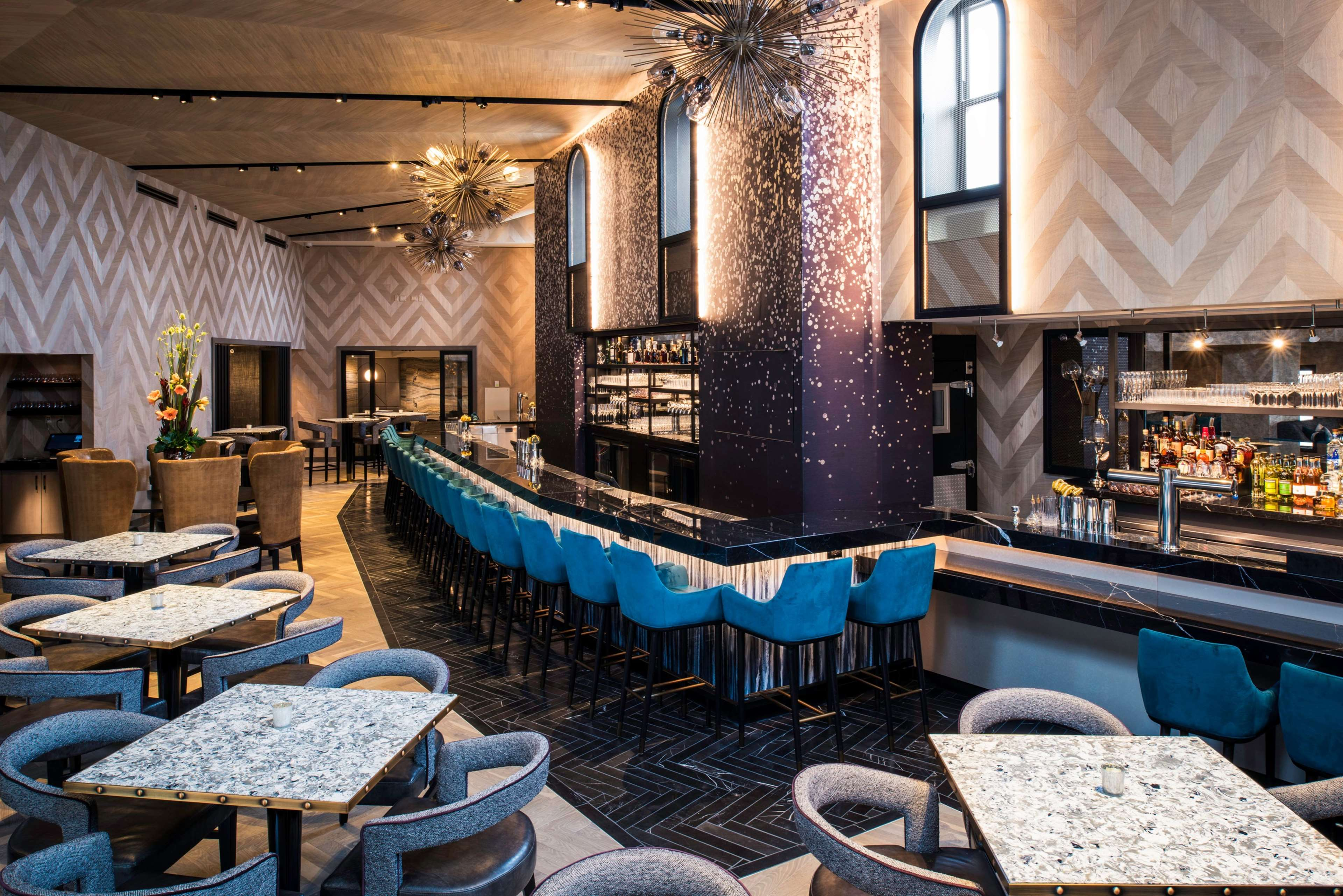LondonHouse Chicago, Curio Collection by Hilton image 46