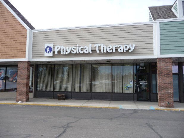 PhysicalTherapy in Motion - ad image