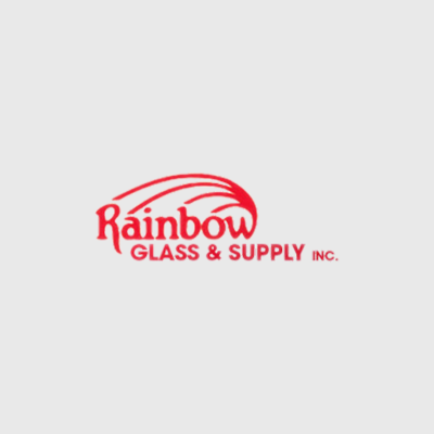 Rainbow Glass And Supply Inc. image 0