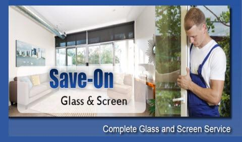 Save-On Glass & Screen image 0