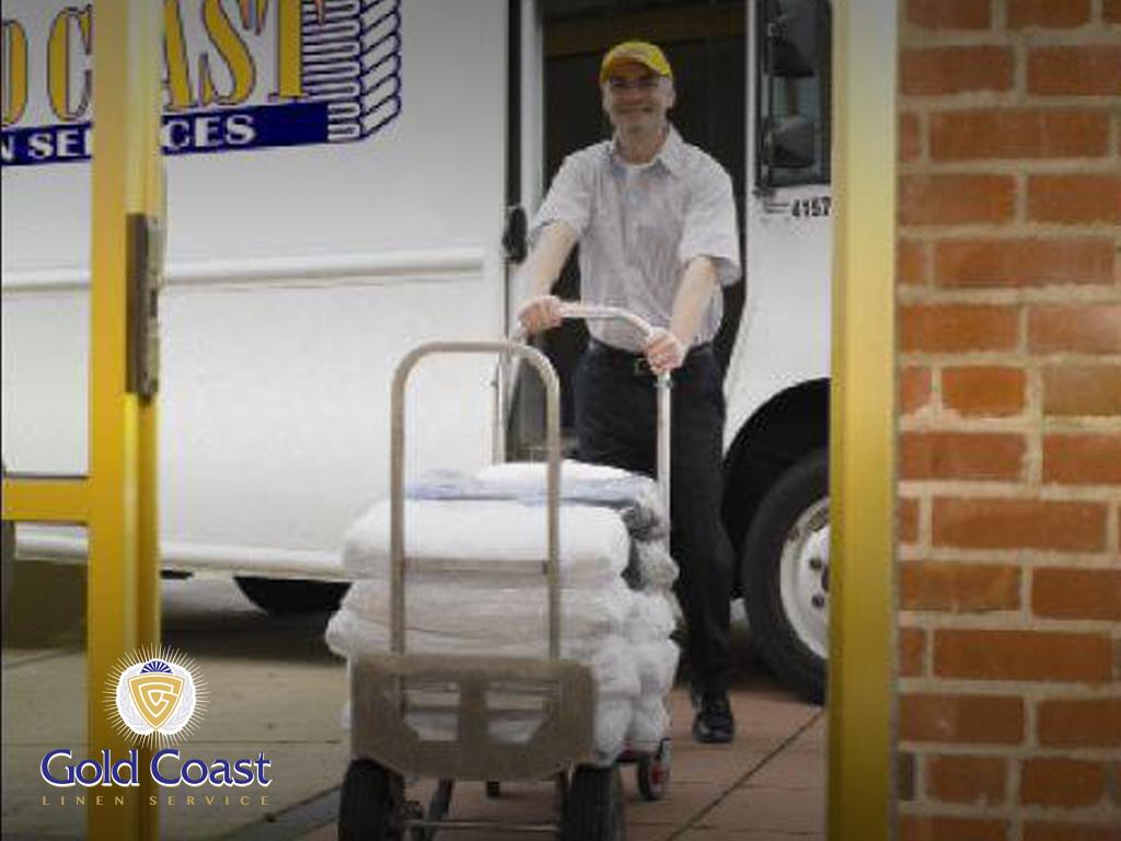 Gold Coast Linen Services image 0