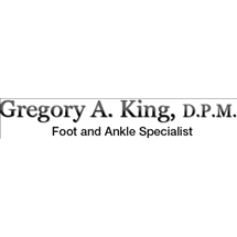 Gregory A King DPM image 4