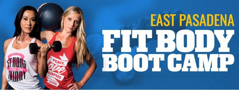 East Pasadena Fit Body Boot Camp image 1