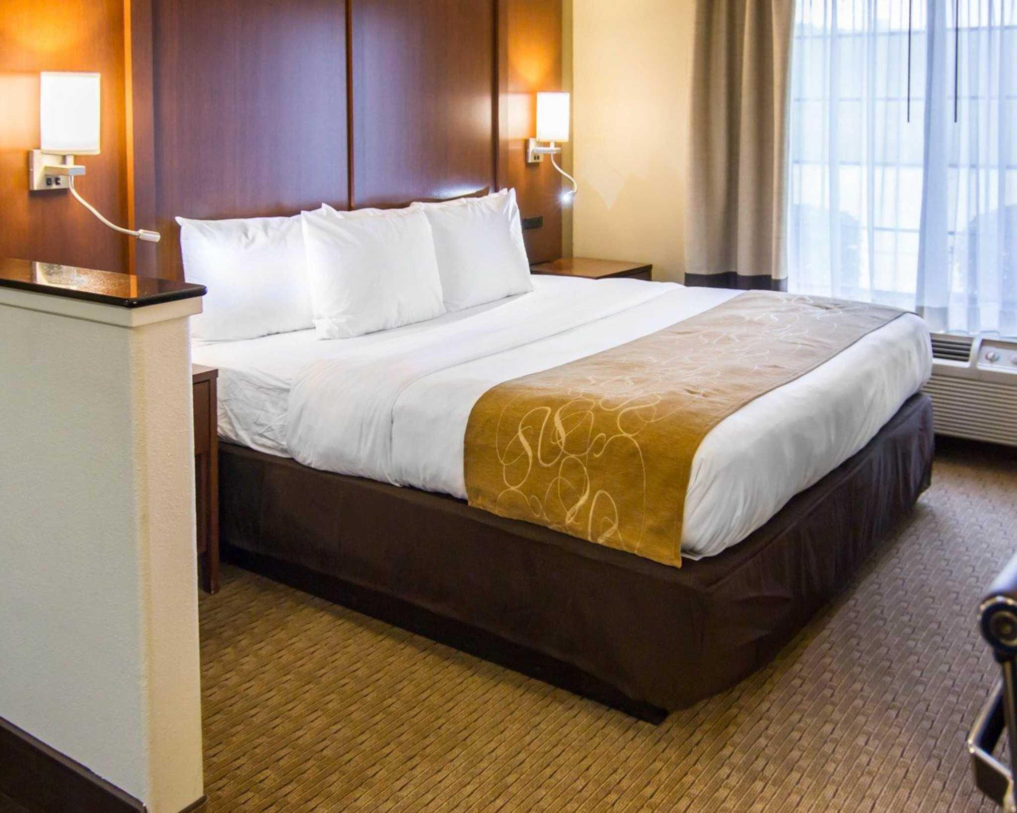 Comfort Suites Marshall image 27