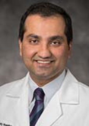 Image For Dr. Aashish  Bhatt MD