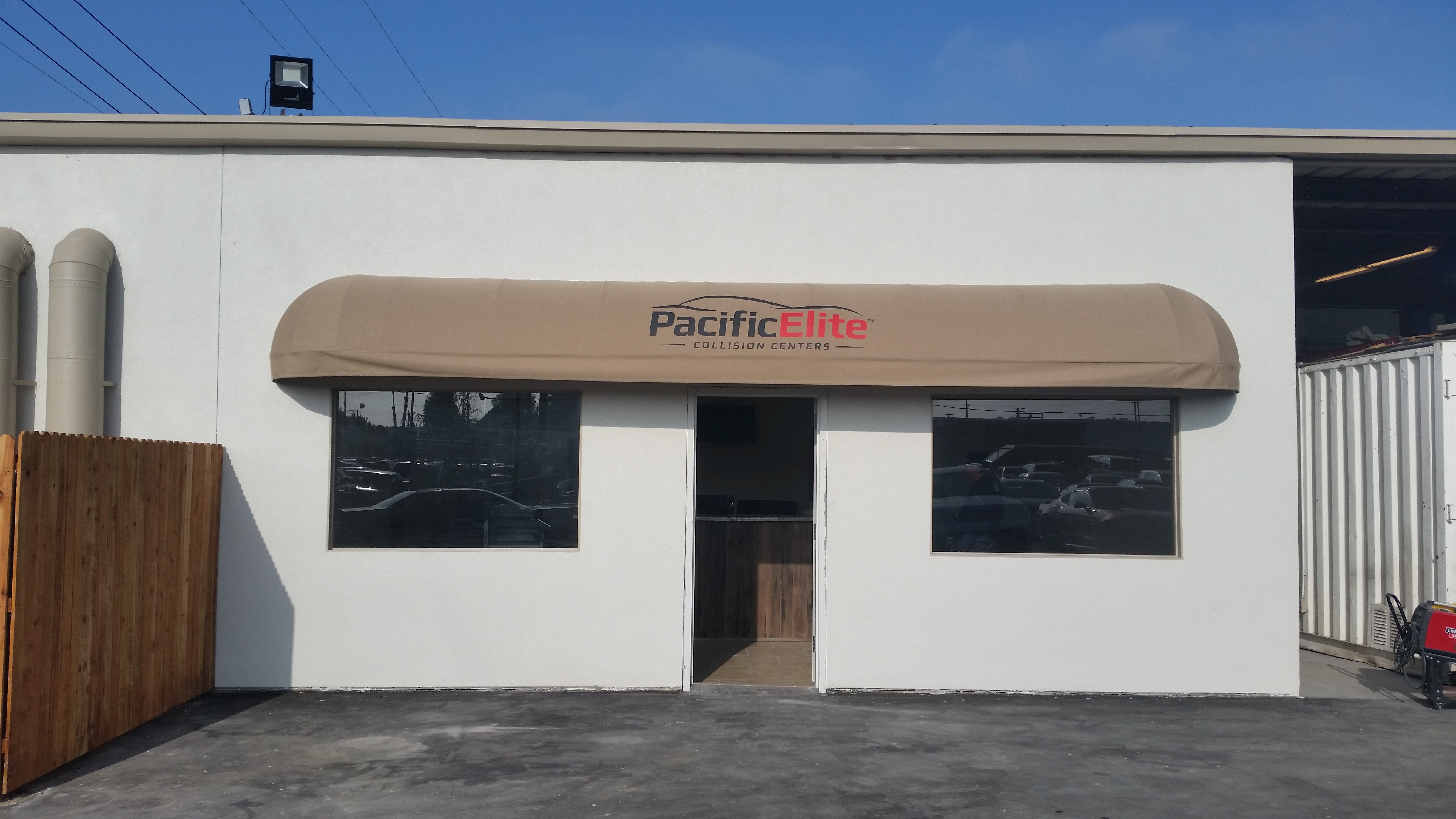 Pacific Elite Collision Centers - Williamson image 0