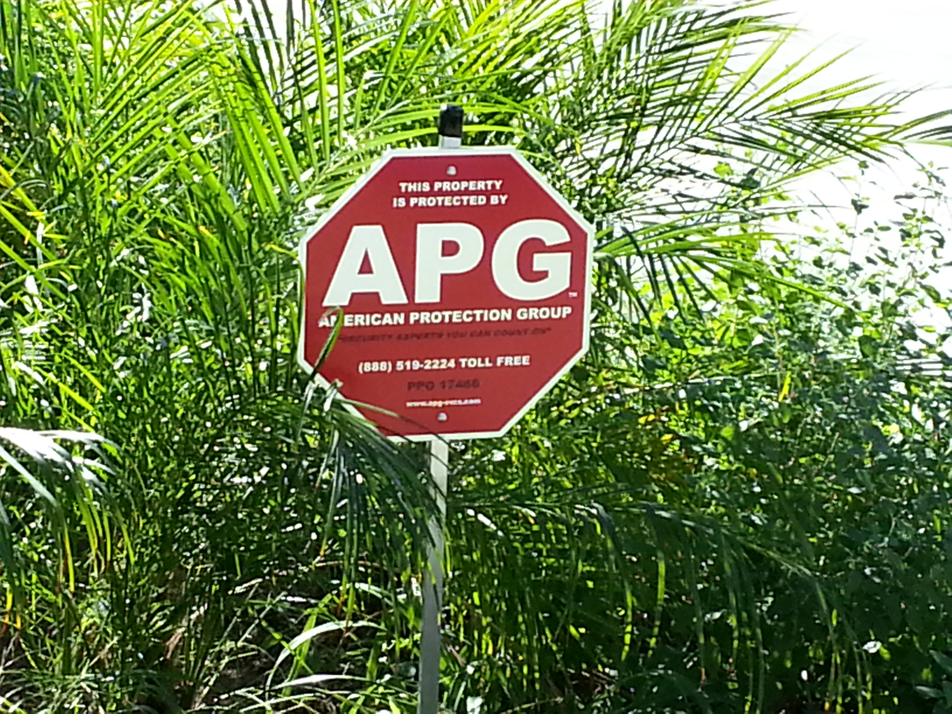 American Protection Group (APG) NV - Las Vegas Area Branch Office image 6
