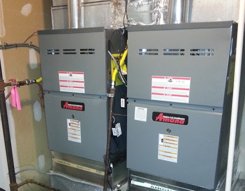 RS Gregory Heating and Air Conditioning Photo