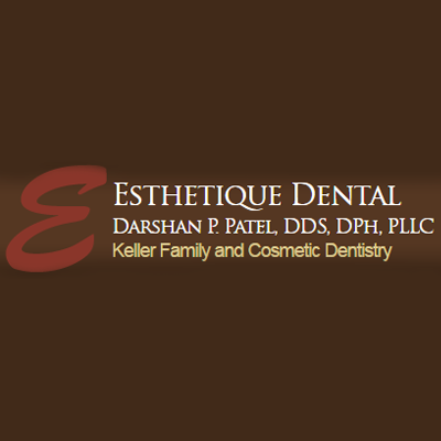 Darshan P. Patel, DDS, DPh, PLLC Esthetique Dental
