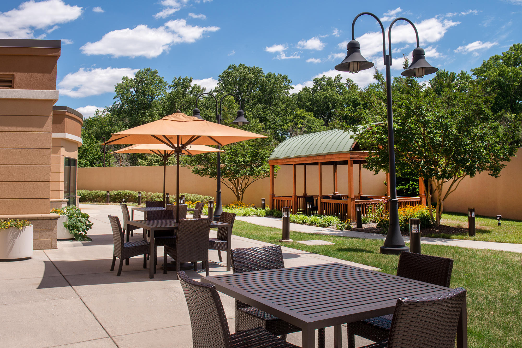 Courtyard by Marriott Fort Meade BWI Business District image 15