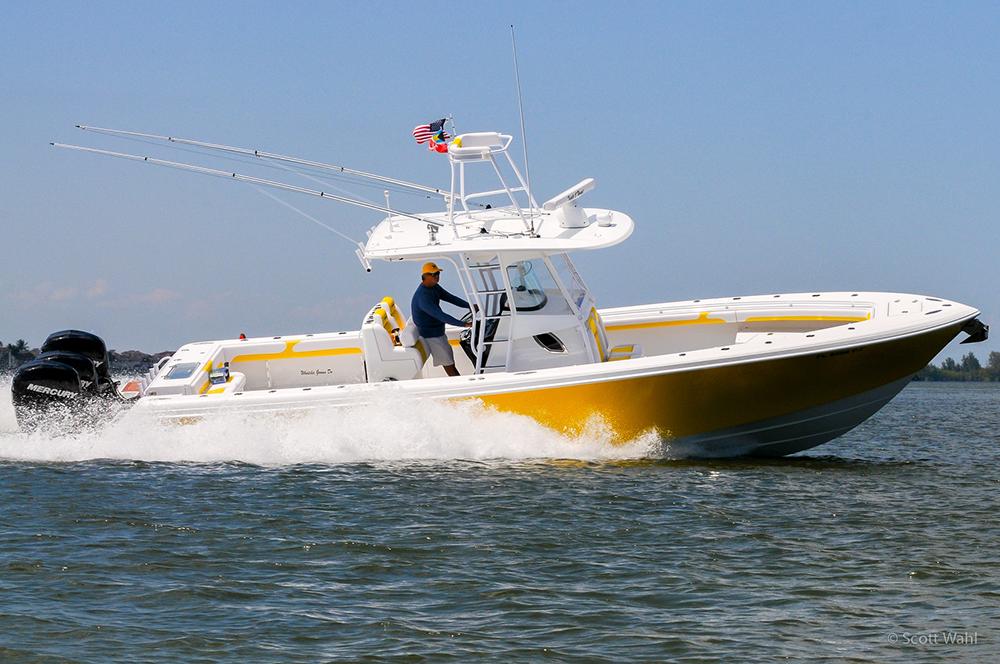 Carolina Marine Repair image 3