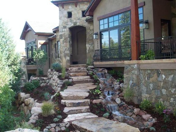 Green Scapes Landscaping, Inc.