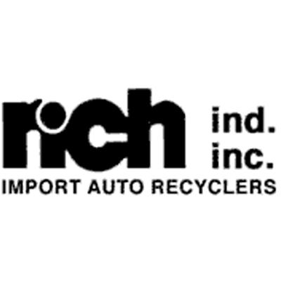 Rich Industries Import Auto Parts