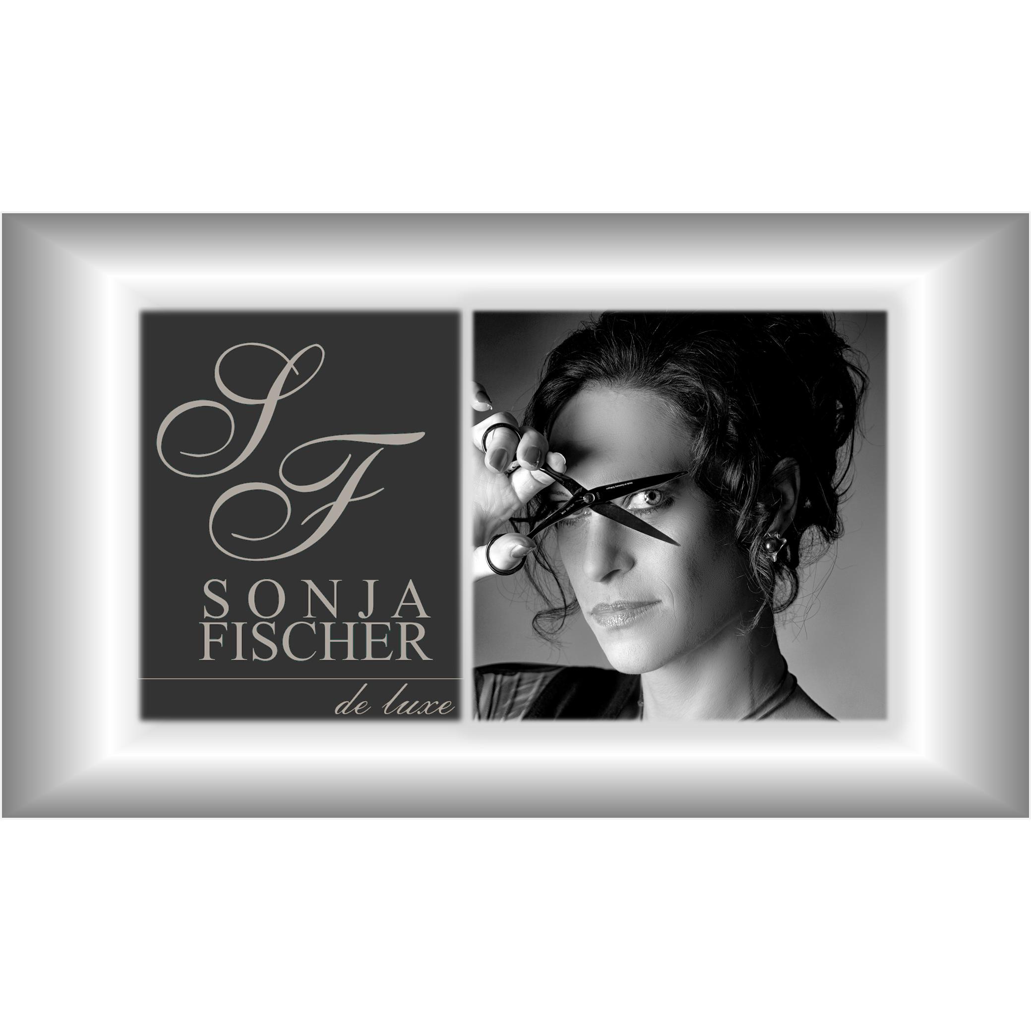 Logo von Sonja Fischer Friseur-Weltmeister