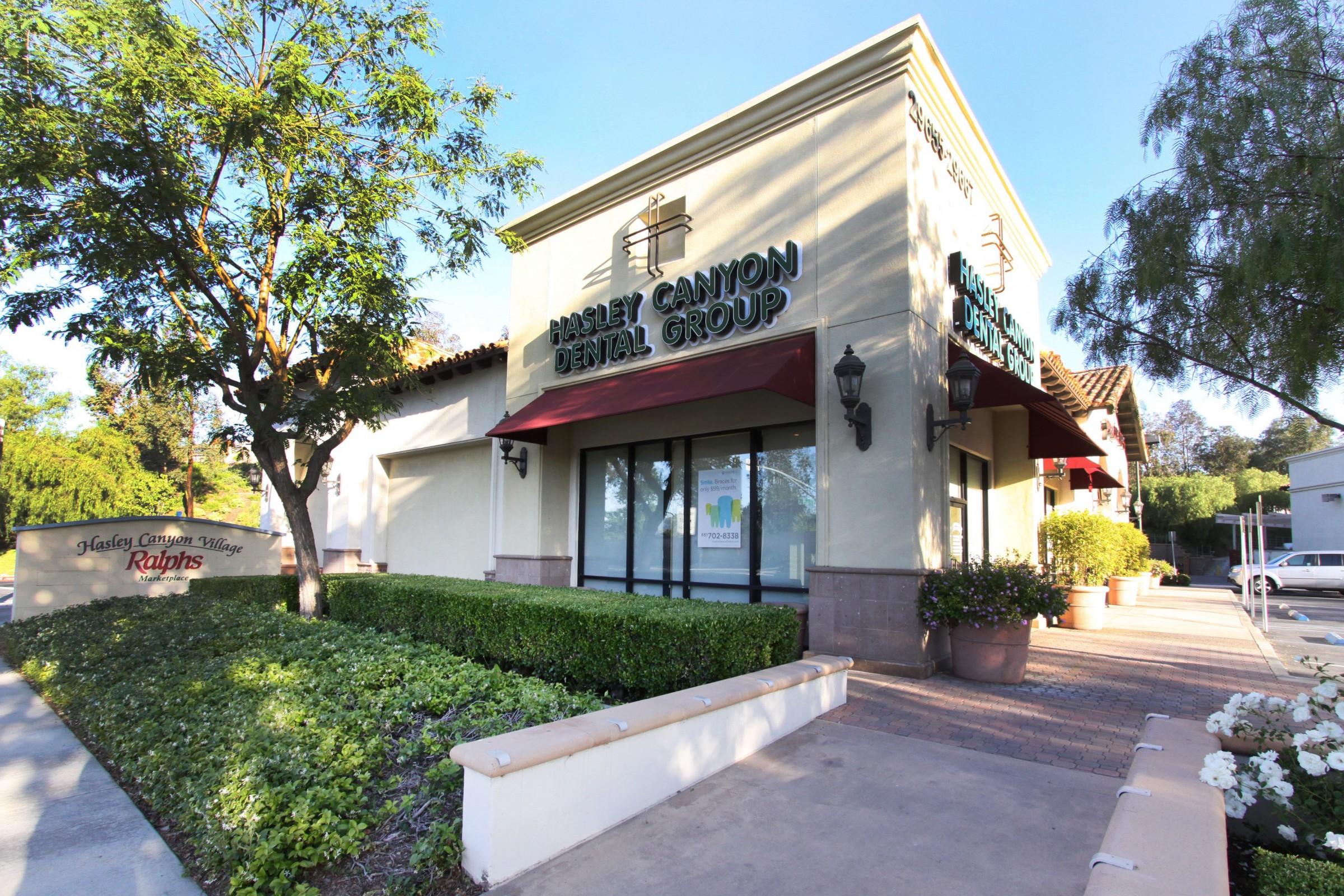 Hasley Canyon Dental Group and Orthodontics image 0