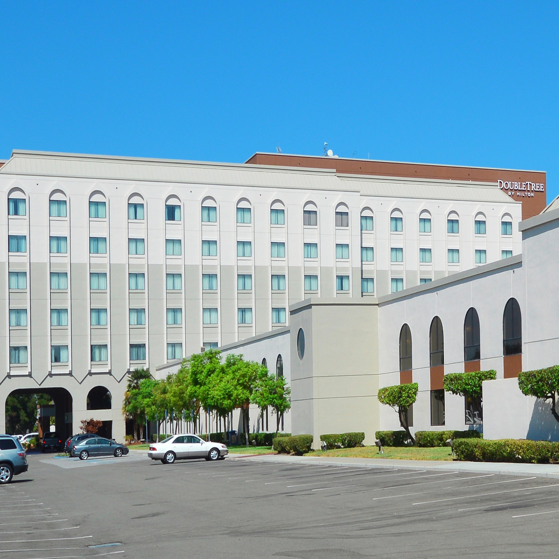 Doubletree By Hilton Hotel Newark Fremont In Newark Ca