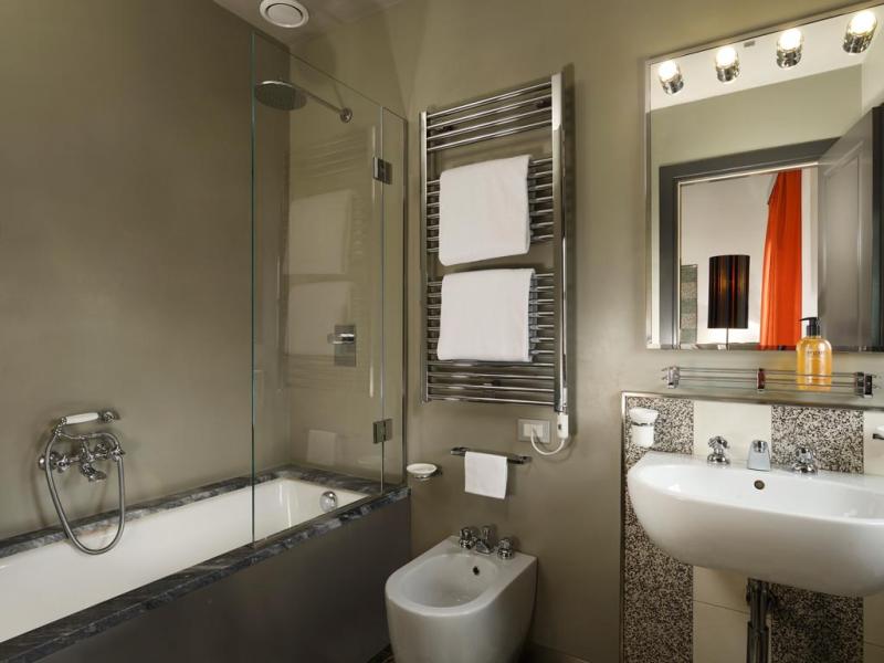 Hotel Universo - 3 stelle – Firenze
