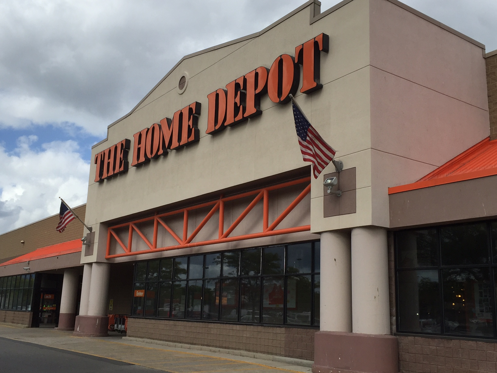 The Home Depot Mystic Ave Somerville MA Home Depot MapQuest