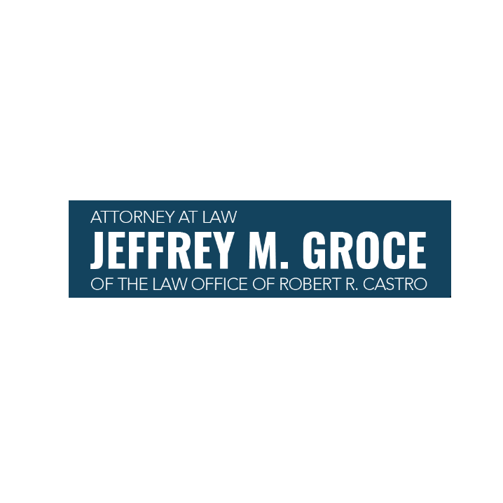 Jeffrey M. Groce of the Law Offices of Robert Castro - Waldorf, MD 20601 - (301)705-5137 | ShowMeLocal.com