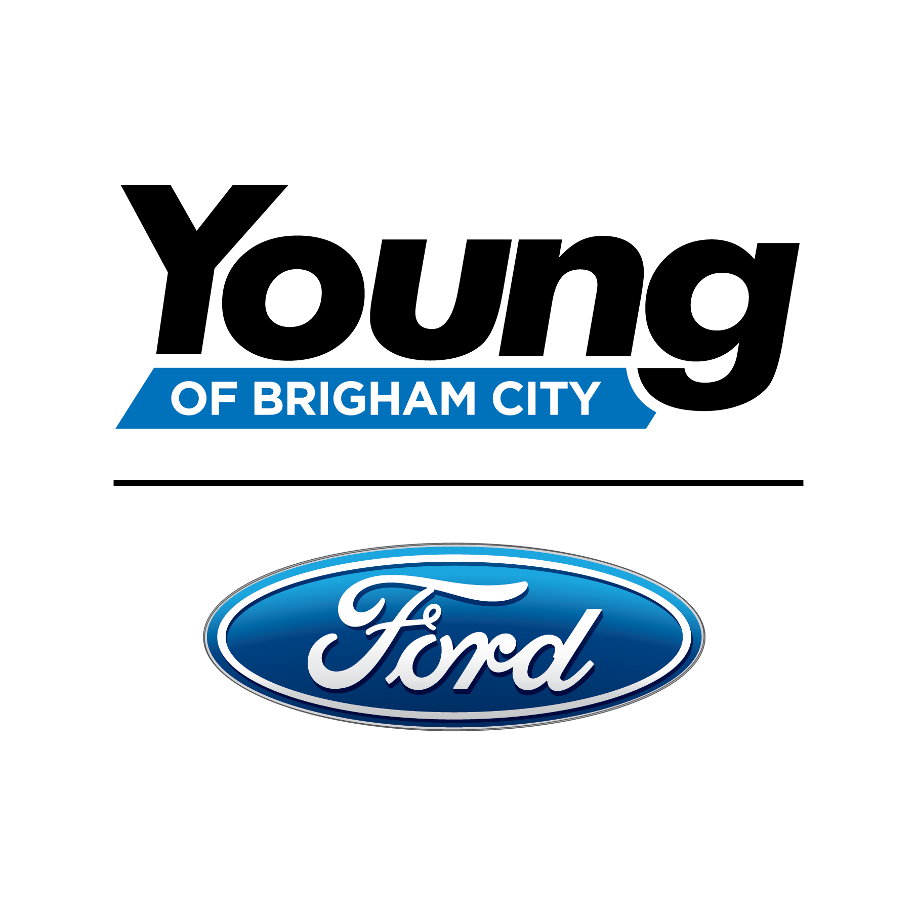 Young Ford Brigham City