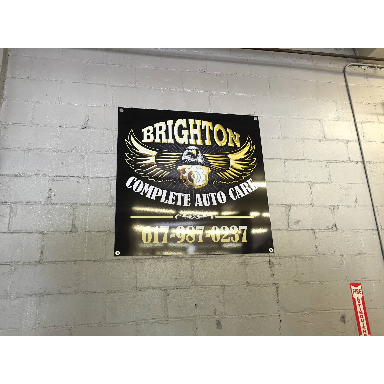 Brighton Complete Auto Care
