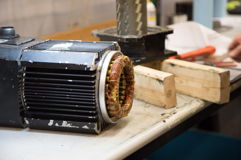 Industrial Repair Service image 10