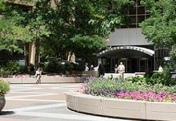 Ent Credit Union: 17th Street Service Center