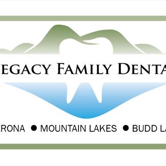 Legacy Family Dental - Budd Lake