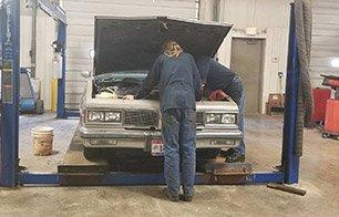 Ron's Transmissions & Automotive Services image 1