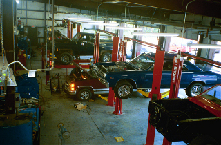 KAMS Auto Service Center image 0