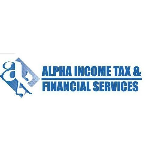 Alpha Income Tax & Financial Services LLC