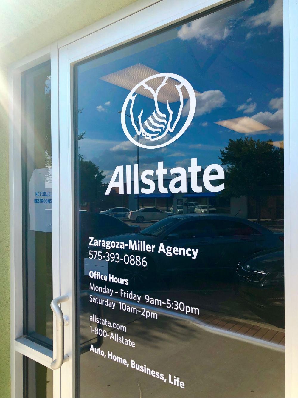 JoAnn Zaragoza Miller: Allstate Insurance image 25