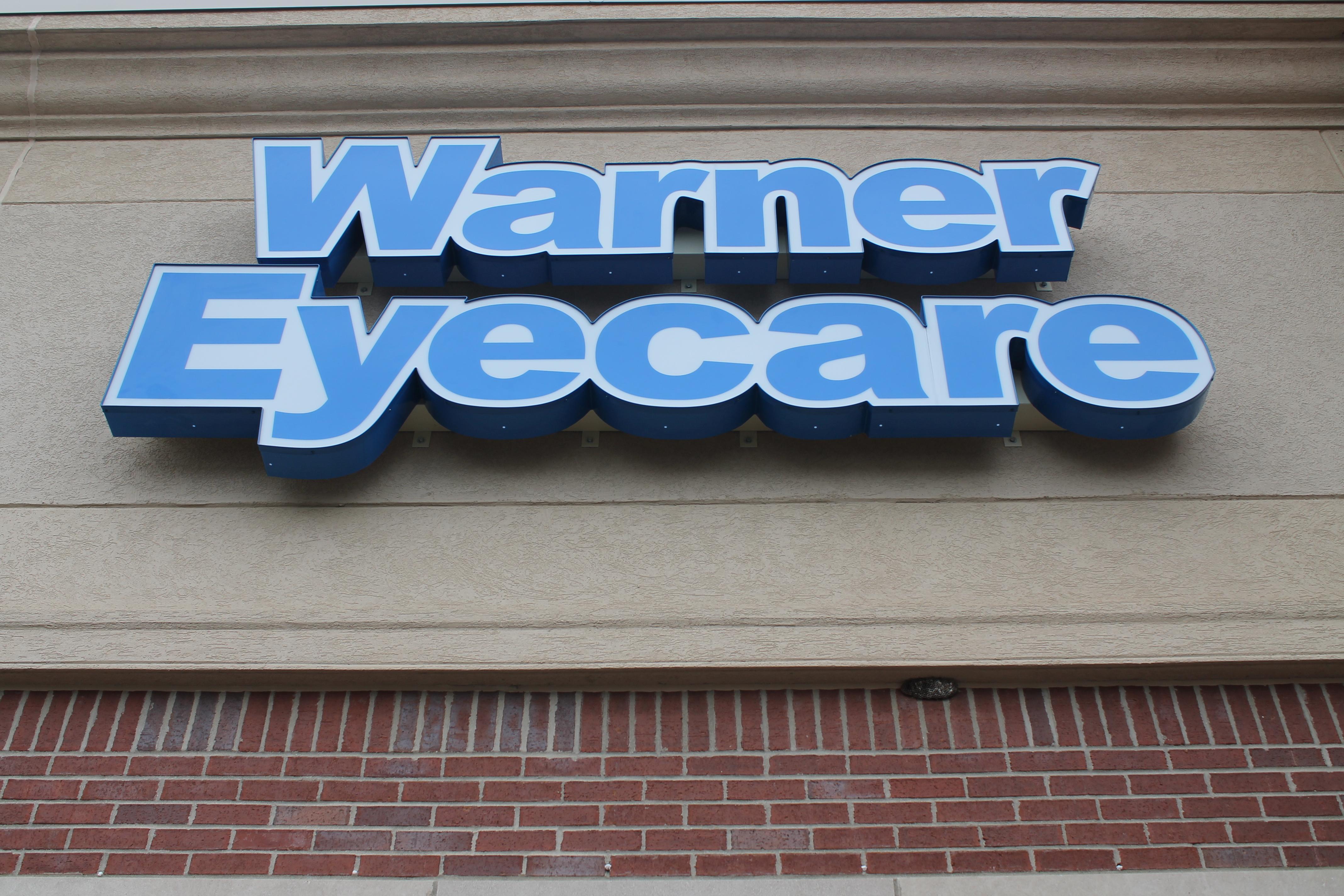 Warner Eyecare image 4