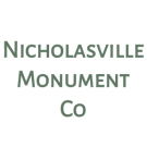 Nicholasville Monument Co