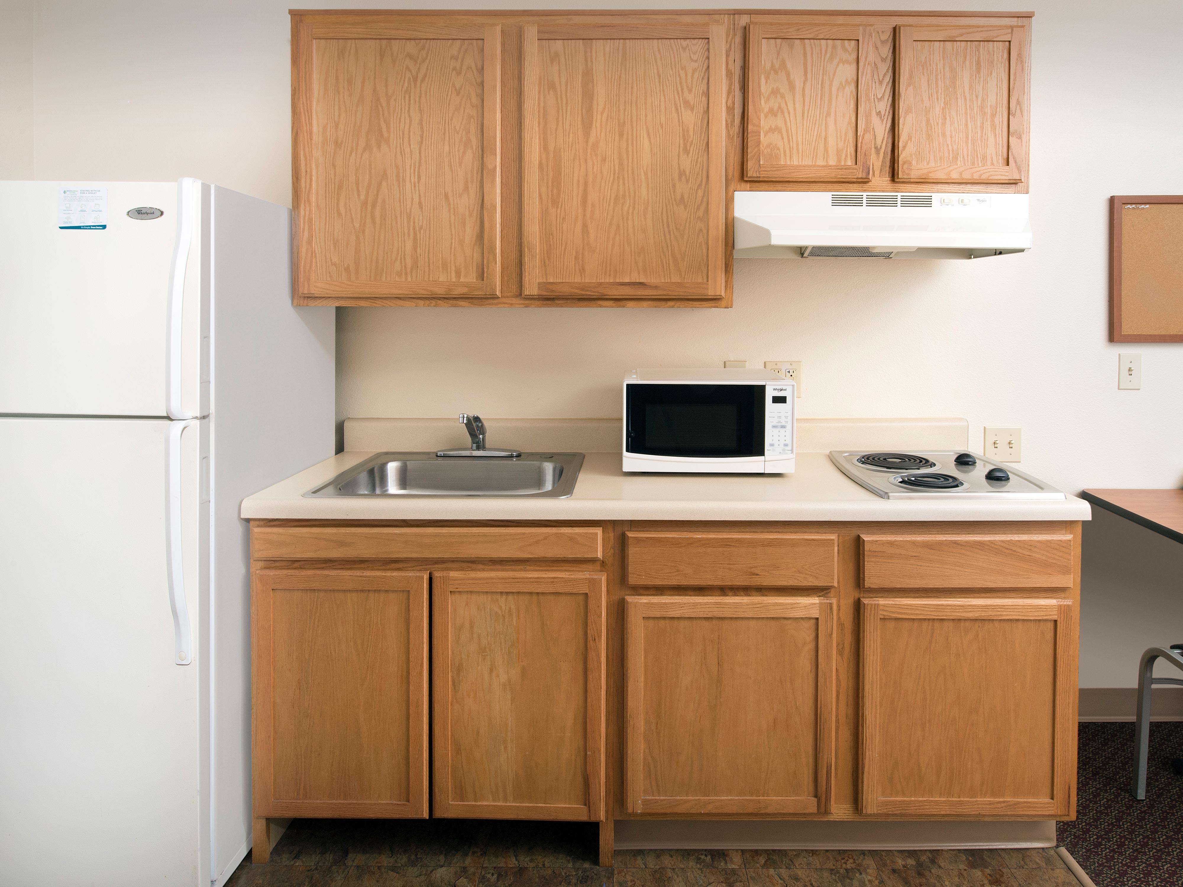 WoodSpring Suites Pensacola Northeast image 28