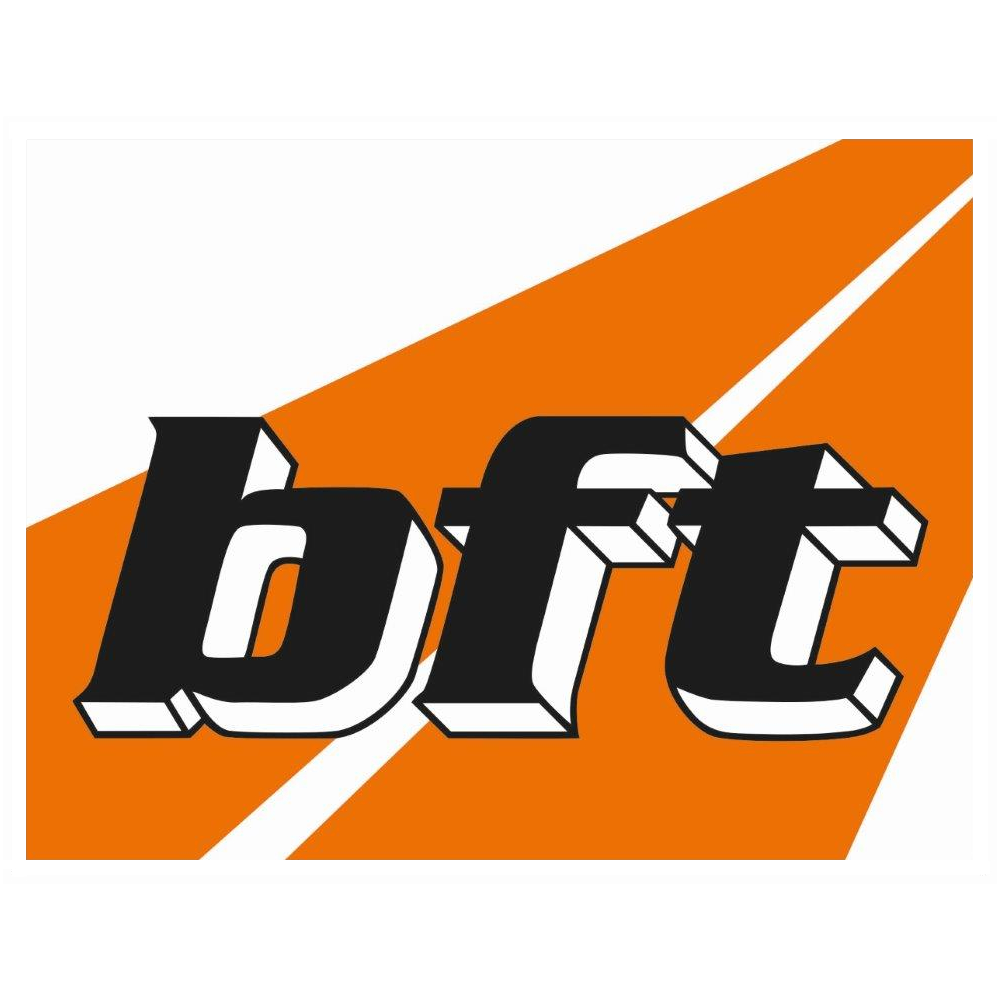 Logo von bft Tankstelle Wutha Farnroda